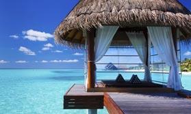Vakantie Maldiven boeken