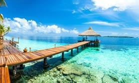 Vakantie Malediven boeken