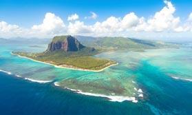 Vakantie Mauritius boeken