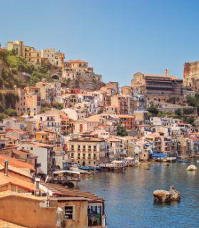 Meer vakanties naar Calabrië