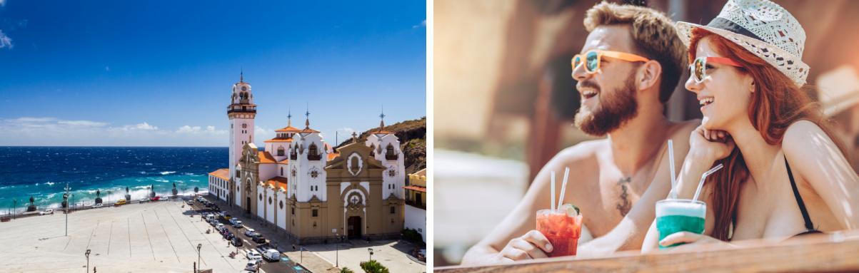 Boek jouw voordelige vakanties naar de Canarische Eilanden