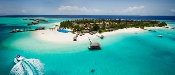 Vakanties Malediven