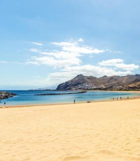 Tenerife vakantie Spanje