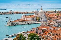 Valentinstag Venedig