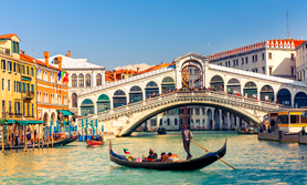 Venedig Pfingstferien FTI