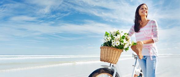 Vitality Nachhaltige Hotels