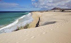 Voyage Fuerteventura
