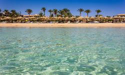 Plage Hurghada - Voyage Egypte