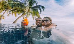 Maldives - Voyage noces