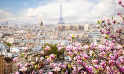 Westeuropa Ferien Frankreich