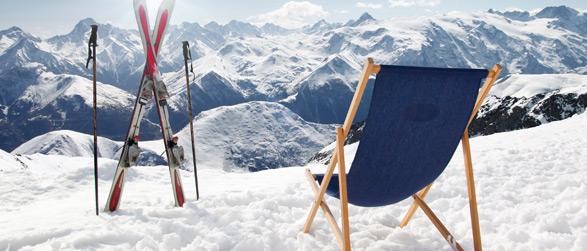 Österreich Winter Skiferien