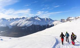 Winter Ski Österreich
