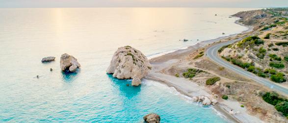 Zypern Ferien