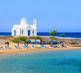 Zypern FTI